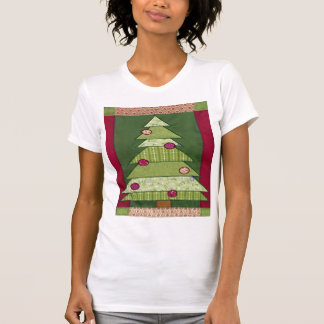 Folkart Tree T-Shirt