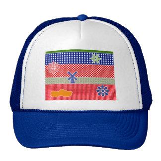 Folklore Trucker Hat