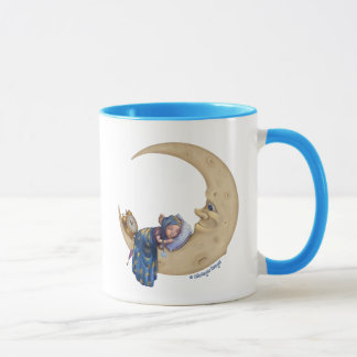 Folkvangar's Sweet Dreams Mug