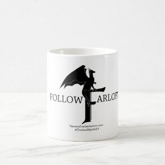 *Follow Farloft Mug