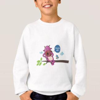 Follow Me! Sweatshirt