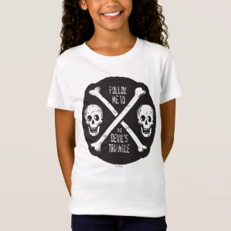 Follow Me To The Devil's Triangle T-Shirt