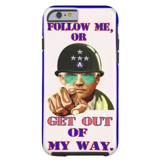 Follow me tough iPhone 6 case