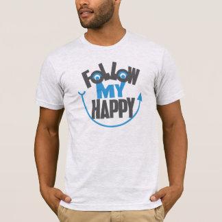 Follow My Happy T-shirt