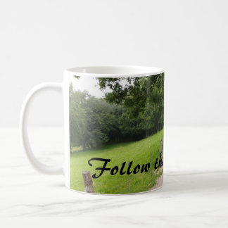 Follow the Camino Mug