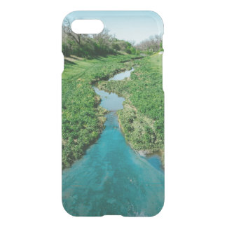 Follow the flow iPhone 7 case