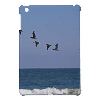 Follow the Leader Cover For The iPad Mini