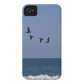 Follow the Leader iPhone 4 Case-Mate Case