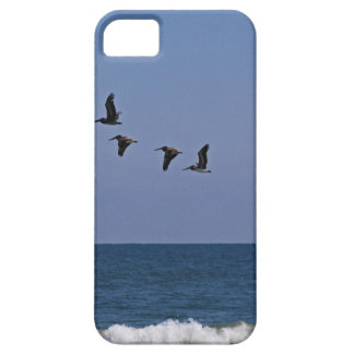 Follow the Leader iPhone 5 Cover