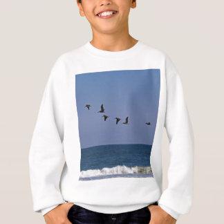 Follow the Leader Sweatshirt