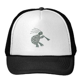 FOLLOW THE SOUNDS TRUCKER HAT