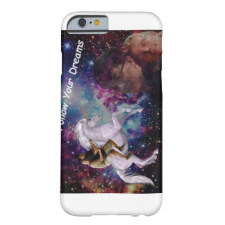Follow Your Dreams iPhone 6/6s case