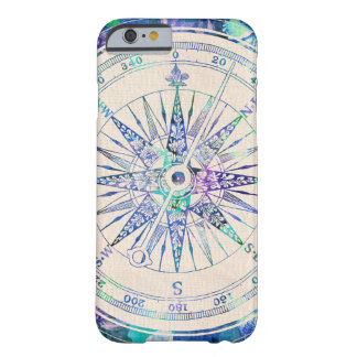 Follow Your Own Path Barely There iPhone 6 Case