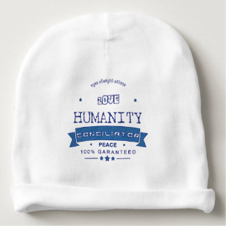 Follower Of JESUS Baby Beanie