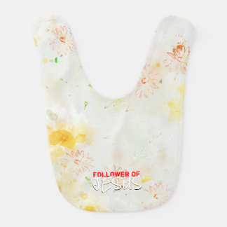 Follower Of JESUS Bib