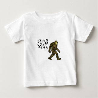FOLLOWING THE LEADER BABY T-Shirt