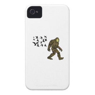 FOLLOWING THE LEADER Case-Mate iPhone 4 CASE
