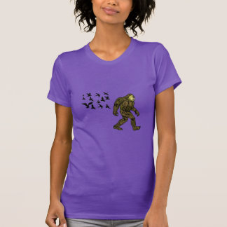 FOLLOWING THE LEADER T-Shirt