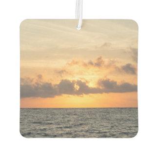 Folly Beach Morning Air Freshener