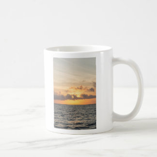 Folly Beach Morning Coffee Mug