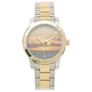 Folly Beach Morning Watch