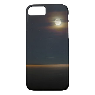 Folly Beach Night iPhone 8/7 Case