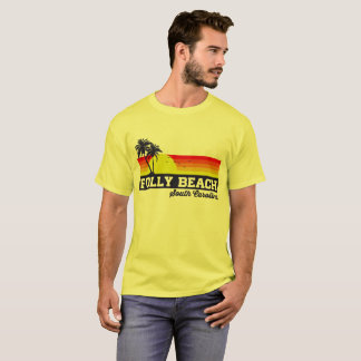 Folly Beach T-Shirt