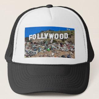 Follywood Trucker Hat