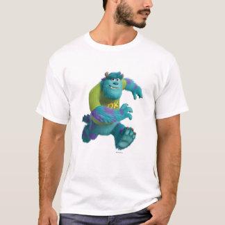 Fonctionnement de Sulley T-shirt