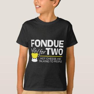 Fondue For Two T-Shirt