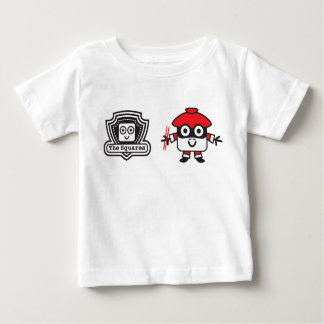 Fong Square Baby T-Shirt