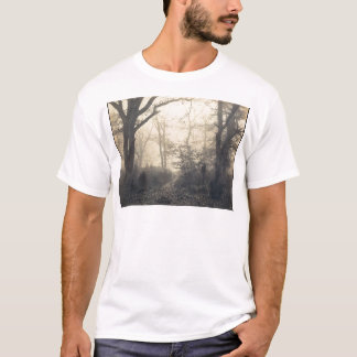 Fontainebleau Forest T-Shirt