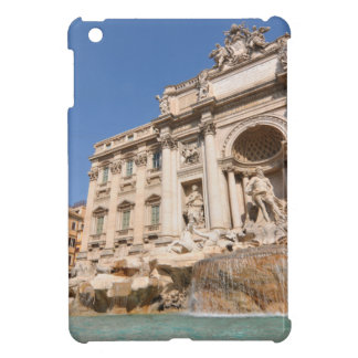 Fontana di Trevi in Rome, Italy Cover For The iPad Mini