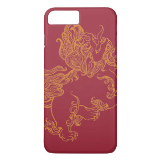 """Foo Dog Phone Case"" iPhone 7 Plus Case"
