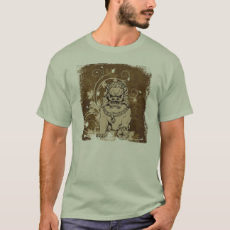 Foo Lion T-Shirt