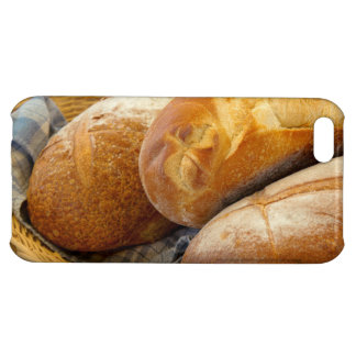 Food - Bread - Just loafing around Case For iPhone 5C