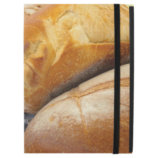 "Food - Bread - Just loafing around iPad Pro 12.9"" Case"