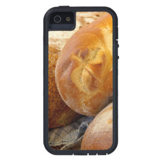 Food - Bread - Just loafing around iPhone 5 Cover