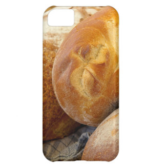 Food - Bread - Just loafing around iPhone 5C Cases