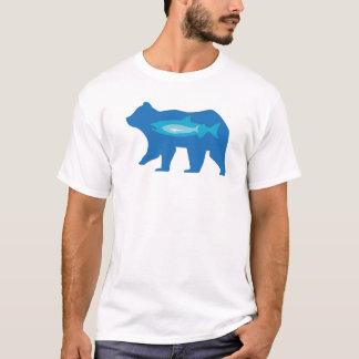 Food Chain (North Pole) T-Shirt