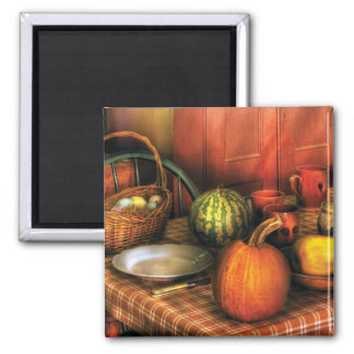Food - Country Harvest Magnet
