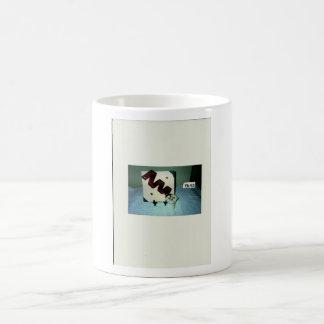 Food Decor Wall Designs Basic White Mug