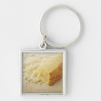Food, Food And Drink, Cheese, Parmesan, Grated, Keychain