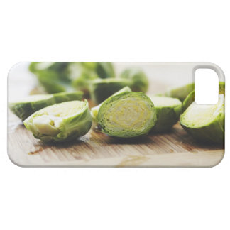 Food, Food And Drink, Vegetables, Brussel iPhone 5 Cases