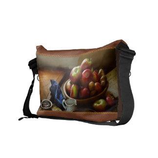 Food - Fruit - Ready for breakfast Messenger Bags