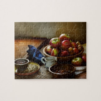 Food - Fruit - Ready for breakfast Puzzle