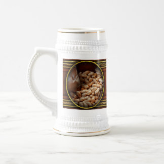 Food - Peanuts Beer Stein