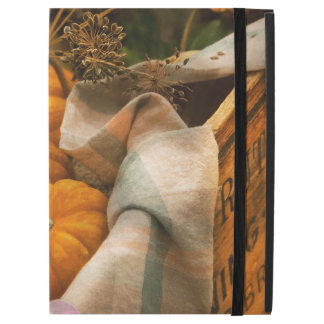 "Food - Pumpkin - Summer still life iPad Pro 12.9"" Case"