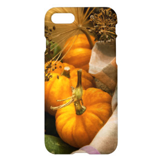 Food - Pumpkin - Summer still life iPhone 8/7 Case