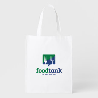 Food Tank Reusable Tote